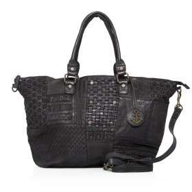 HARBOUR2nd Shopper L Poppy Dark Ash