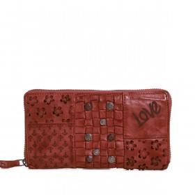 HARBOUR2nd Damenbörse Poppy Addicting Red