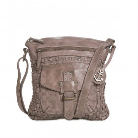HARBOUR2nd Crossbag Aurora B3.4783 Stone Grey