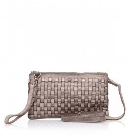 HARBOUR2nd Clutch Lillen Stone Grey