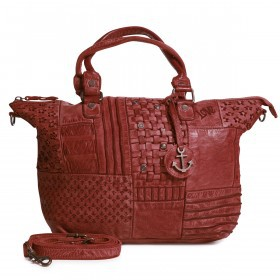 HARBOUR2nd Shopper M Poppy Addicting Red