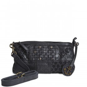 HARBOUR2nd Clutch Poppy Dark Ash