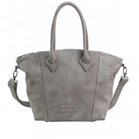 Fritzi aus Preußen Two-D-Bibiana Shopper Synthetik Pebble