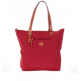 Brics X-Bag 3 in 1 Shopper L BXG35070 Red