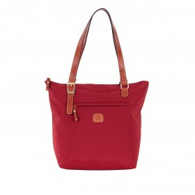 Brics X-Bag 3 in 1 Shopper M BXG35071 Rot