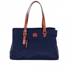 Brics X-Bag Shopper BXG35281 Ocean Blue
