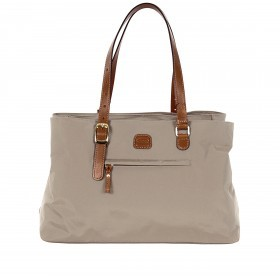 Brics X-Bag Shopper BXG35281 Dove Gray