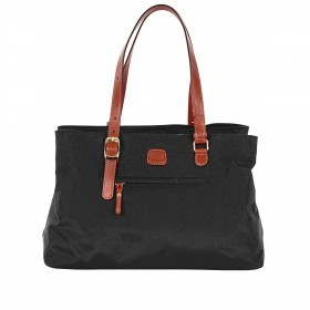 Brics X-Bag Shopper BXG35281 Black