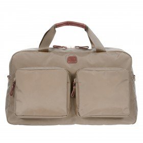 Brics X-Travel Reisetasche BXL32192 Dove Gray
