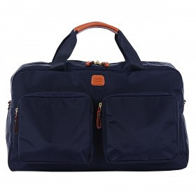 Brics X-Travel Reisetasche BXL42192-050 Ocean Blue