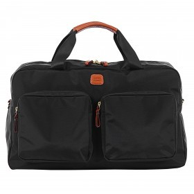 Brics X-Travel Reisetasche BXL32192 Black