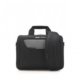 "Everki Laptoptasche Advance 11,6"" Schwarz"
