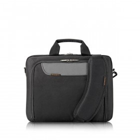 "Everki Laptoptasche Advance 14,1"" Schwarz"