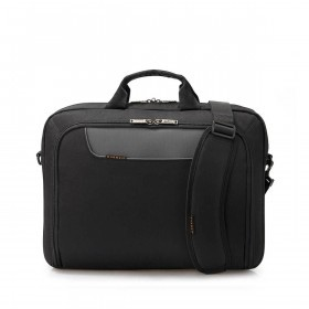 "Everki Laptoptasche Advance 17,3"" Schwarz"