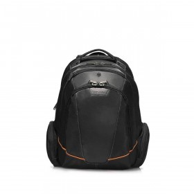 Everki Laptop-Rucksack Flight Schwarz