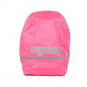 Ergobag Regencape Shiny Pink