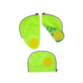 Ergobag Sicherheitsset Grün