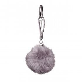 La Jolie Maison Taschenanhänger S Fell Lilac