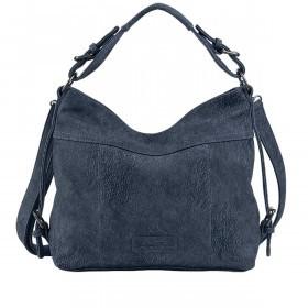 Fritzi aus Preußen Kuba Francesca Beutel Synthetik Blue Jeans