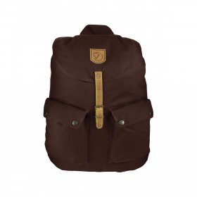 Fjällräven Greenland Backpack Hickory Brown