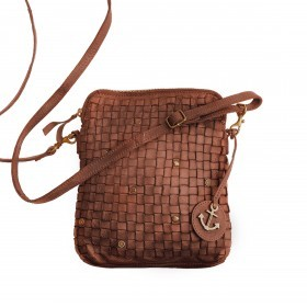 HARBOUR2nd Crossbag Ida Cognac