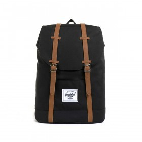 Herschel Rucksack Retreat 18L Black