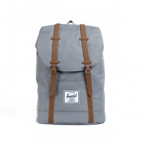Herschel Rucksack Retreat 18L Grey