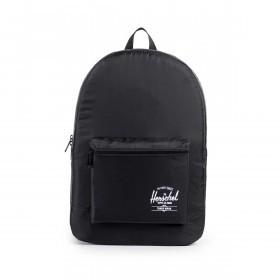 Herschel Rucksack Packable Daypack Black