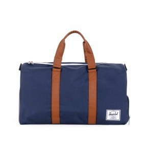 Herschel Reisetasche Novel Navy-Tan