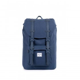 Herschel Rucksack Little America Medium 14L Uni Navy