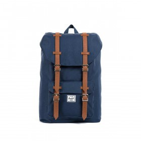 Herschel Rucksack Little America Medium 14L Navy
