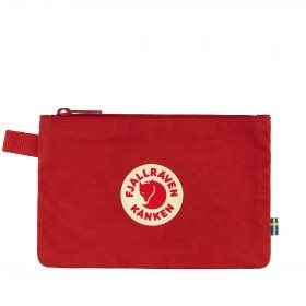 Fjällräven Gear Pocket Utensilientasche True Red