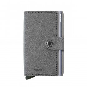 SECRID Miniwallet Recycled Stone