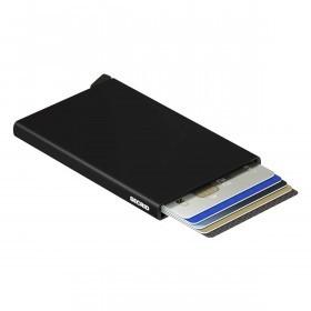 SECRID Cardprotector Black