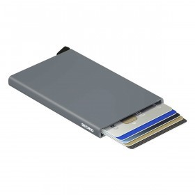 SECRID Cardprotector Grey