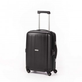 Samsonite Koffer/Trolley Velocita 49584 Spinner 55 Black