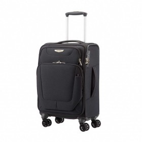 Samsonite Koffer/Trolley Spark 59165 Spinner 55 Black