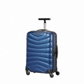Samsonite Koffer/Trolley Firelite 48574 Spinner 55 Dark Blue