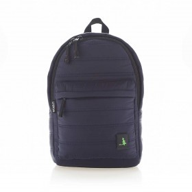 MUeSLii RE Rucksack Dark Midnight