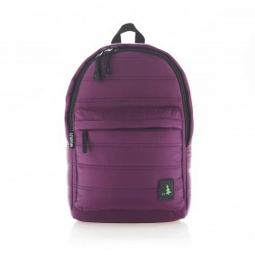 MUeSLii RE Rucksack Dark Purple