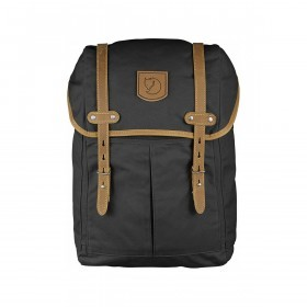 Fjällräven Rucksack No.21 Medium Dark-Grey