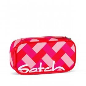 Satch Schlamperbox Chaka Cherry