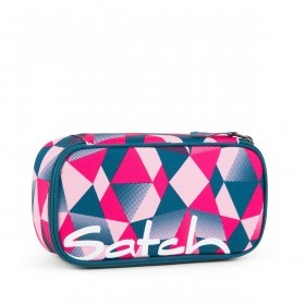 Satch Schlamperbox Pink Crush