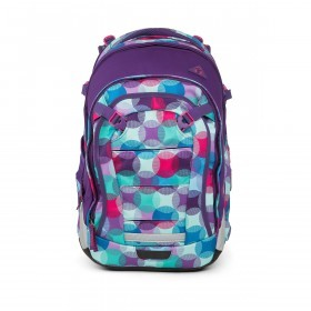 Satch Match Rucksack Hurly Pearly