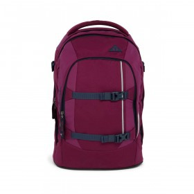 Satch Pack Rucksack Pure Purple