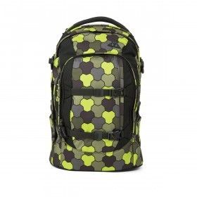 Satch Pack Rucksack Jungle Flow