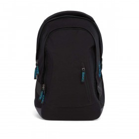 Satch Sleek Rucksack Black Bounce