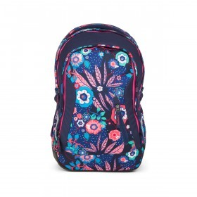 Satch Sleek Rucksack Cheeky Blue