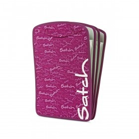 Satch Heftbox Tripleflex Purple