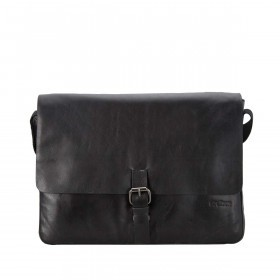 Strellson Scott Messenger MH Black